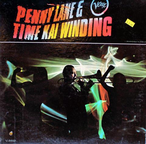 """Kai Winding Vinyl 12"""""""