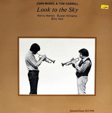 """John McNeil Vinyl 12"""""""
