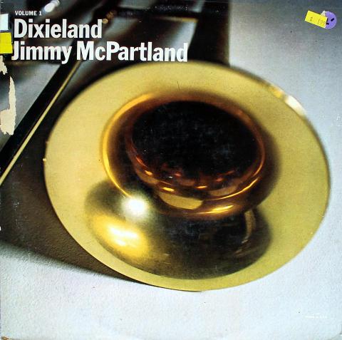 """Jimmy McPartland Vinyl 12"""""""