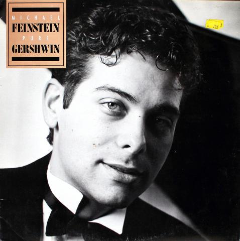 """Michael Feinstein Vinyl 12"""""""