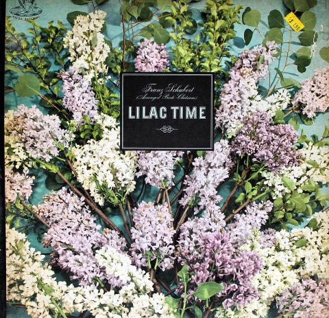 "Lilac Time Vinyl 12"""