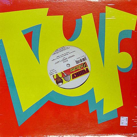 """Fugi Vinyl 12"""""""