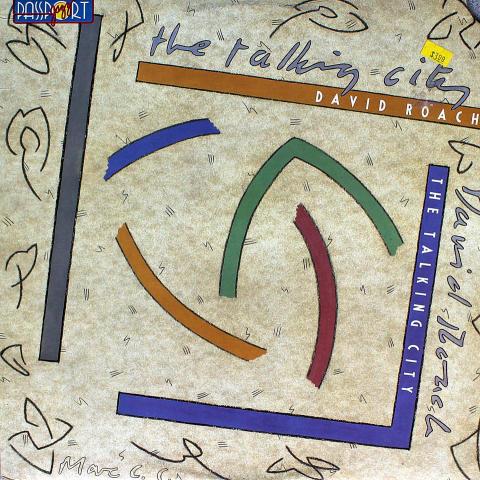 "David Roach Vinyl 12"""