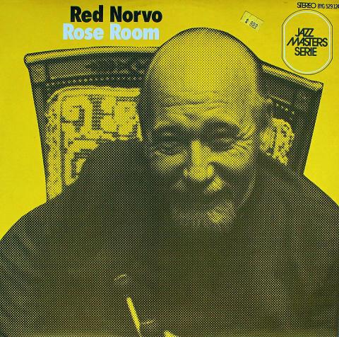 "Red Norvo Vinyl 12"""