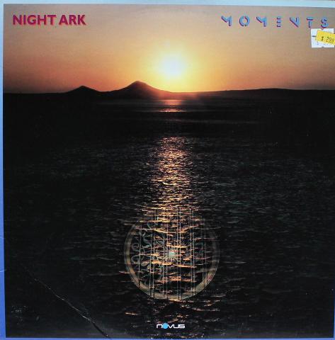 "Night Ark Vinyl 12"""