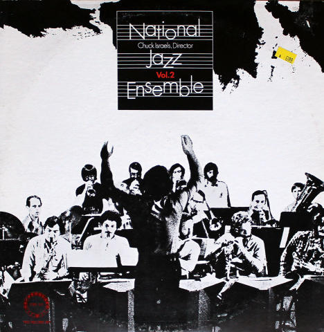 National Jazz Ensemble Vinyl 12""