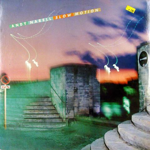 "Andy Narell Vinyl 12"""