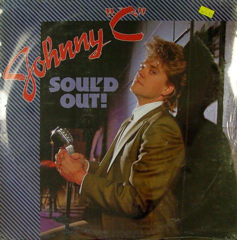 """Johnny """"C"""" Vinyl 12"""""""
