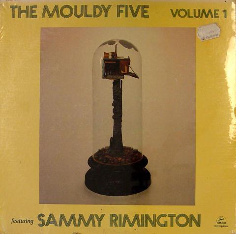 """The Mouldy Five Vinyl 12"""""""