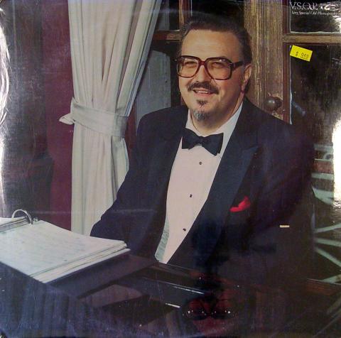 "Art Monroe Vinyl 12"""