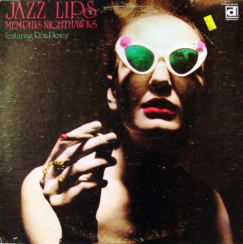 "Memphis Nighthawks Vinyl 12"" (New)"