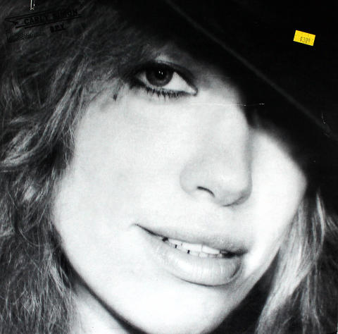 Carly Simon Vinyl 12""