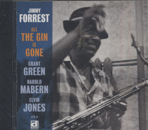 Jimmy Forrest CD