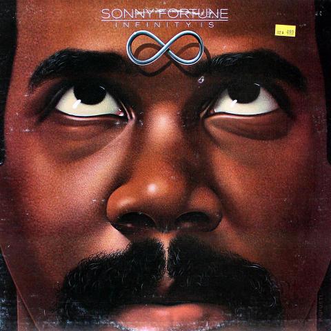 """Sonny Fortune Vinyl 12"""""""