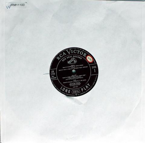 "Slaughter On Tenth Avenue Vinyl 12"""