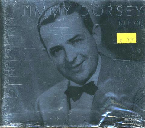 Jimmy Dorsey CD