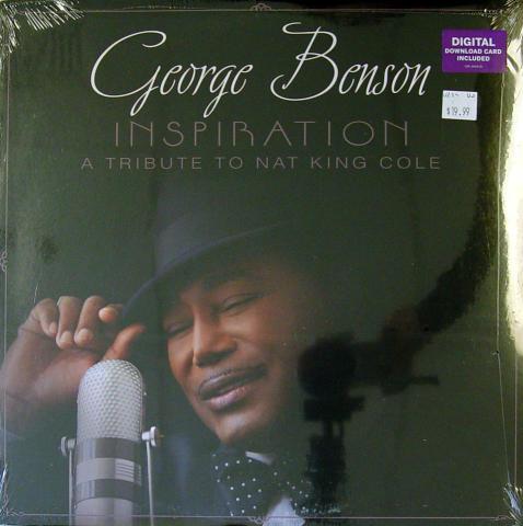 """George Benson Vinyl 12"""" (New)"""