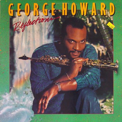 """George Howard Vinyl 12"""""""