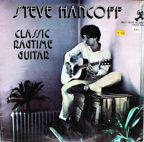 "Steve Hancoff Vinyl 12"""