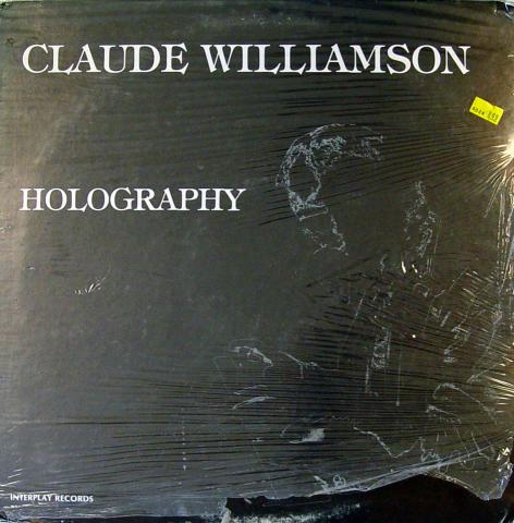 """Claude Williamson Vinyl 12"""" (New)"""