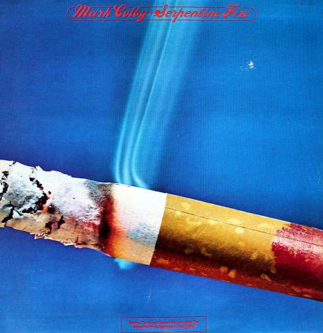 """Mark Colby Vinyl 12"""""""