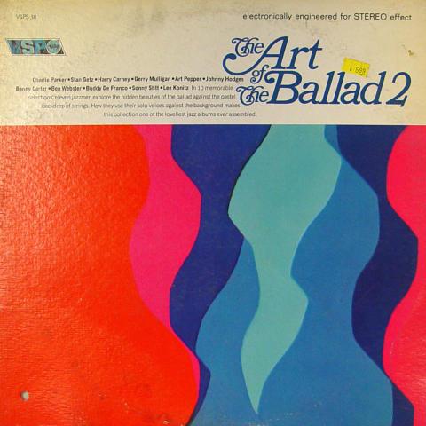 "Charles Parker Vinyl 12"""