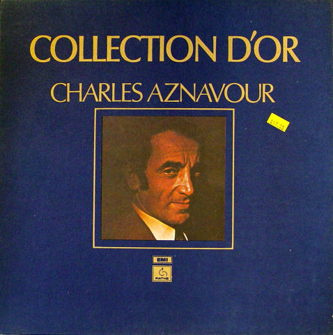 """Collection D'Or Vinyl 12"""""""