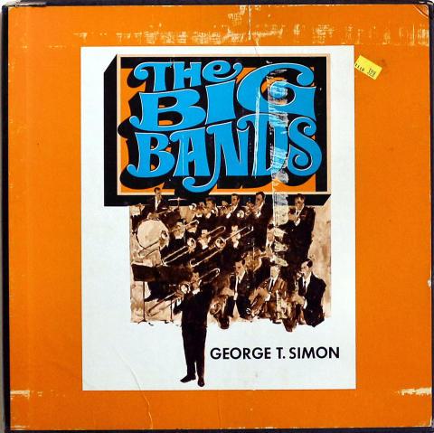 """The Big Bands Vinyl 12"""""""