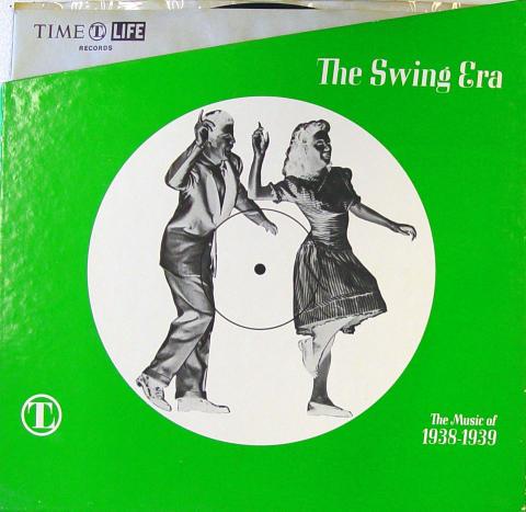 "The Swing Era: The Musics of 1938-1939 Vinyl 12"""