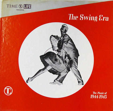 The Swing Era: The Music Of 1944-1945 Vinyl 12""