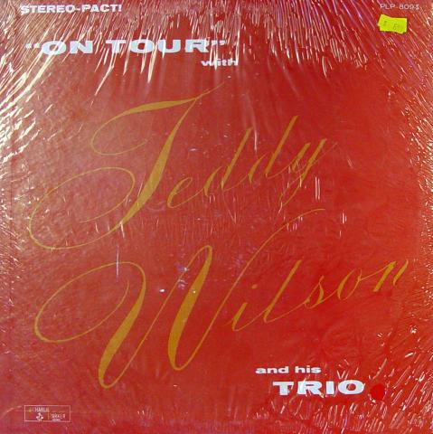 "Teddy Wilson And His Trio Vinyl 12"""