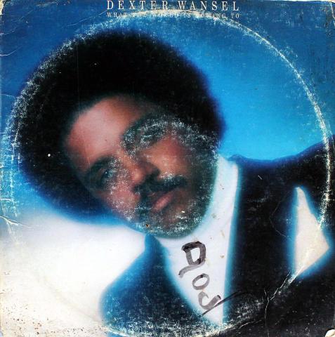 """Dexter Wansel Vinyl 12"""""""
