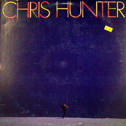 """Chris Hunter Vinyl 12"""""""