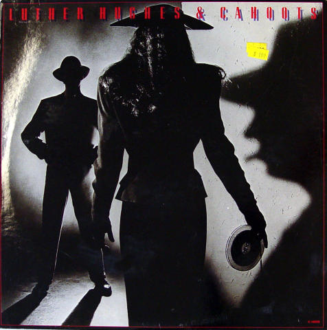 """Luther Hughes & Cahoots Vinyl 12"""""""