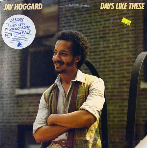 """Jay Hoggard Vinyl 12"""""""