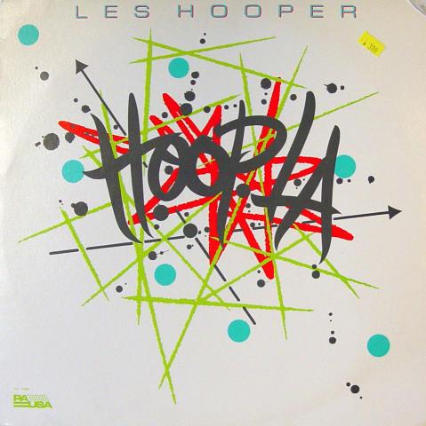 """Les Hooper Vinyl 12"""""""