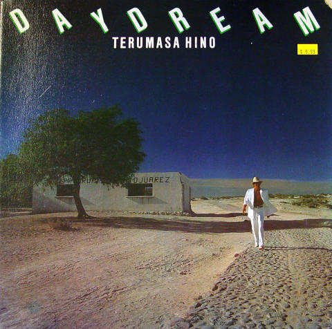 "Terumasa Hino Vinyl 12"""