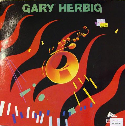 "Gary Herbig Vinyl 12"""