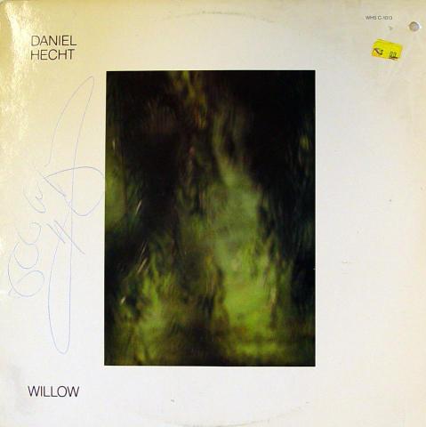 """Daniel Hecht Vinyl 12"""""""