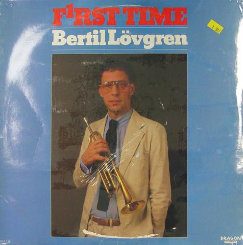 """Bertil Lovgren Vinyl 12"""""""