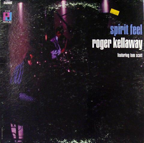 """Roger Kellaway Vinyl 12"""""""