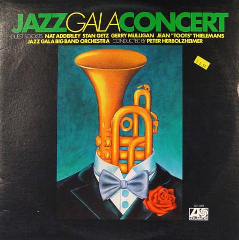 """Jazz Gala Vinyl 12"""""""