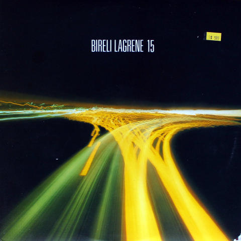 """Bireli Lagrene Vinyl 12"""""""