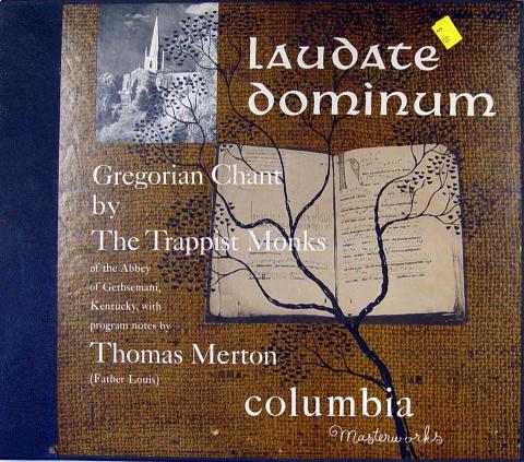 "The Trappist Monks Vinyl 12"""