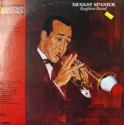 """Muggsy Spanier Vinyl 12"""""""