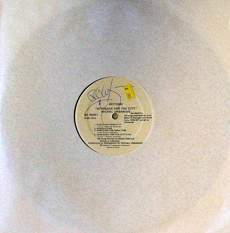 "Michal Urbaniak Vinyl 12"""