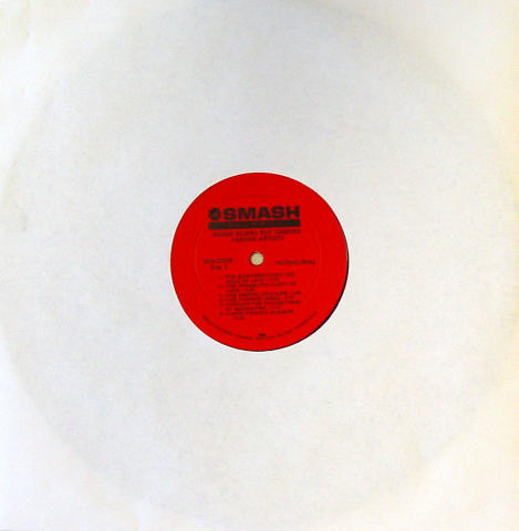 "The Shells Vinyl 12"""
