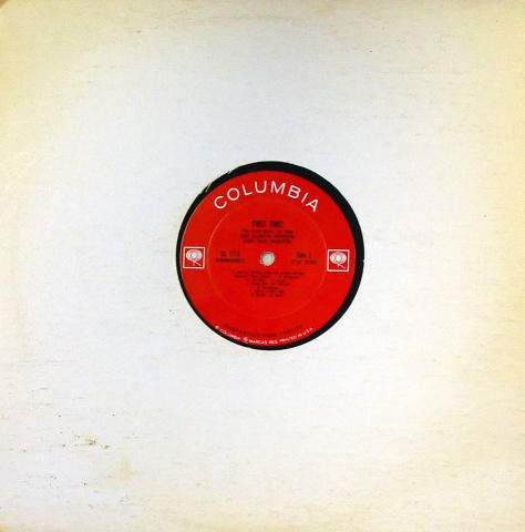 Duke Ellington / Count Basie Vinyl 12""