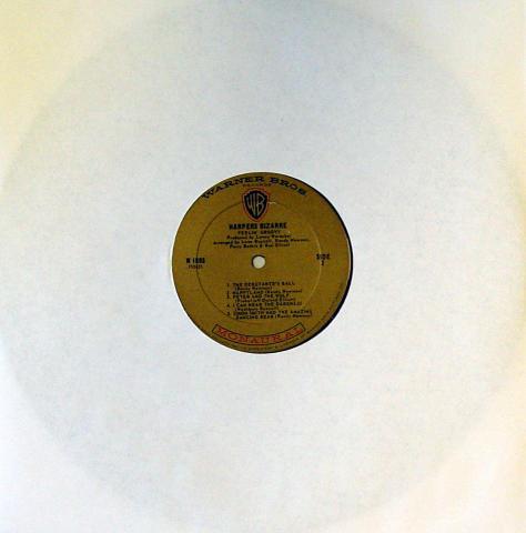 """Harpers Bizarre Vinyl 12"""""""