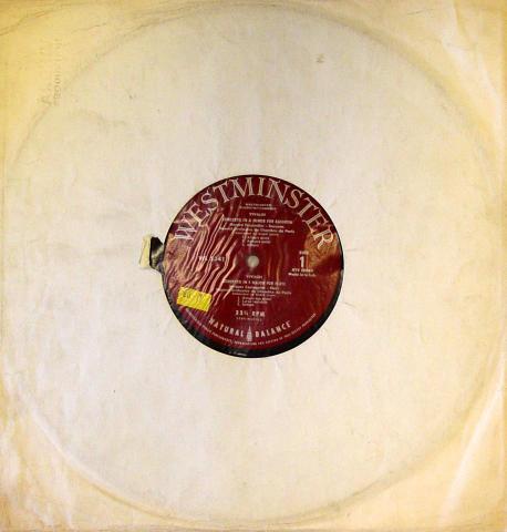 """Vivaldi Vinyl 12"""""""